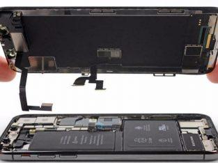 Apple iPhone Reparatie assen Hicell Gsm SERVICE