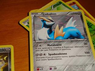 Pokemon Evolutions XY Master set mint/nearmint