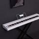 Digitale piano van 350