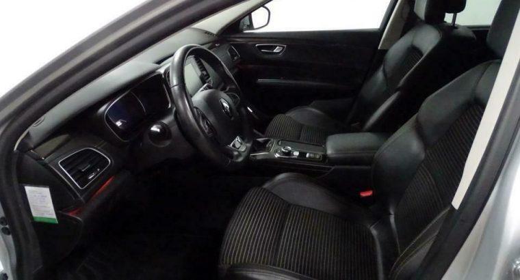 Renault Talisman Estate 1.5 DCI Intens Nieuw Model Nr. 003