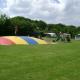 Gezellige familiecamping in Bakkeveen