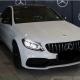 Auto verhuur/auto huren kilometervrij Mercedes AMG/Audi/Golf