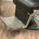 Online veiling: Hairway barberchair