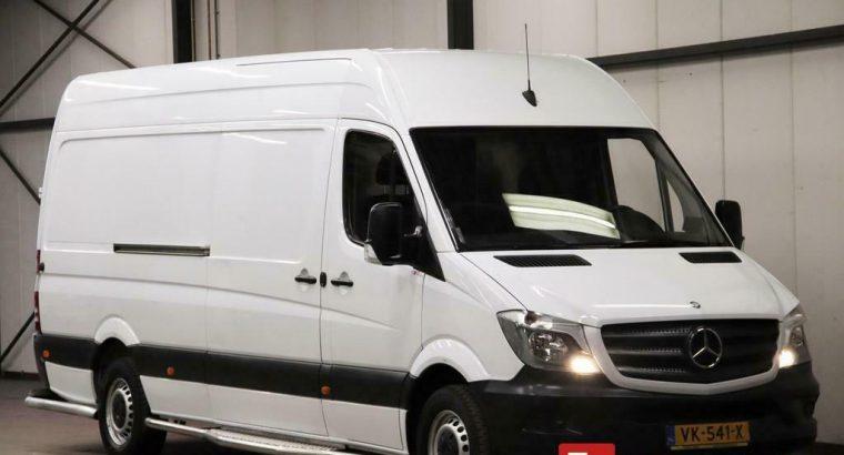 Mercedes-Benz Sprinter 2.2 CDI L3H2 POSTNL MET SCHAPPEN