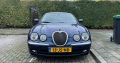 Jaguar S-Type 3.0 V6 Sport AUT 2002 Blauw €2200