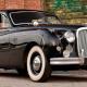 Jaguar – MK 9 Saloon 3.8 LHD – 1960
