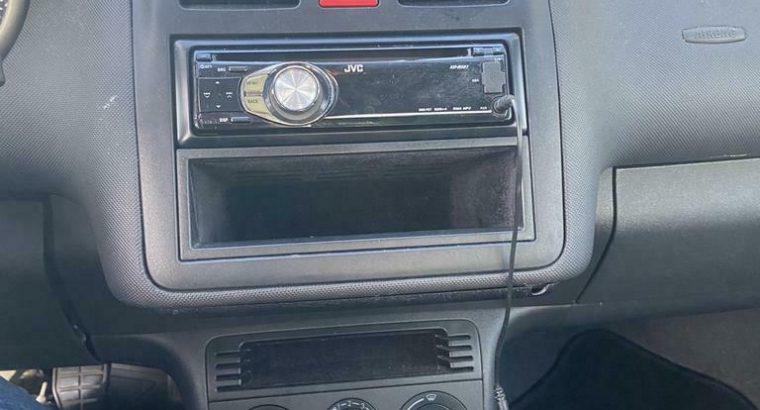Volkswagen Polo 1.4 55KW 2001 Zwart