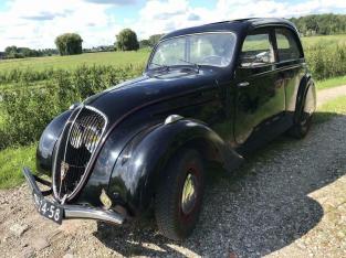 Peugeot 202BH
