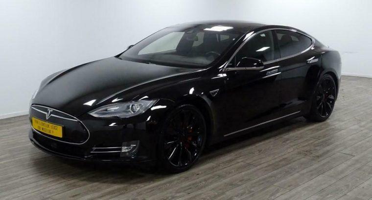 Tesla Model S85+ Performance 86.000 KM! Nr. 013