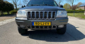 Jeep Grand-Cherokee 4.7 I V8 Overland AUT 2003 Grijs