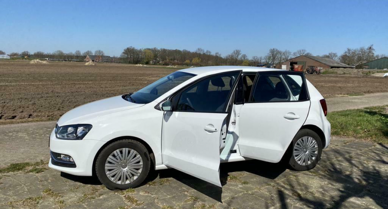 Volkswagen Polo 1.2TSI Comfort | Cruise | Airco | Carplay