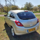 Opel Corsa 1.2 16V 3D WR 2007 champagne luxe uitvoering