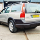 Volvo V70 2.4 T AWD Comfort Line|2002|Leer|Automaat|Netjes