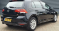 Volkswagen Golf 1.6 TDI 77KW DSG 2013 Zwart