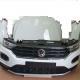 VW T-Roc Voorkop