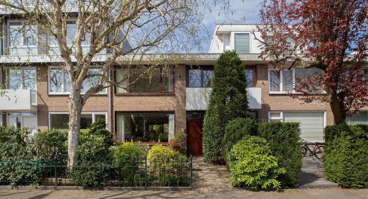 Van der Boechorststraat 72, woning Amsterdam