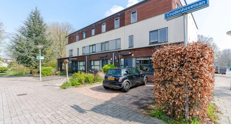Hoekwoning Delft Coudenhovelaan 9