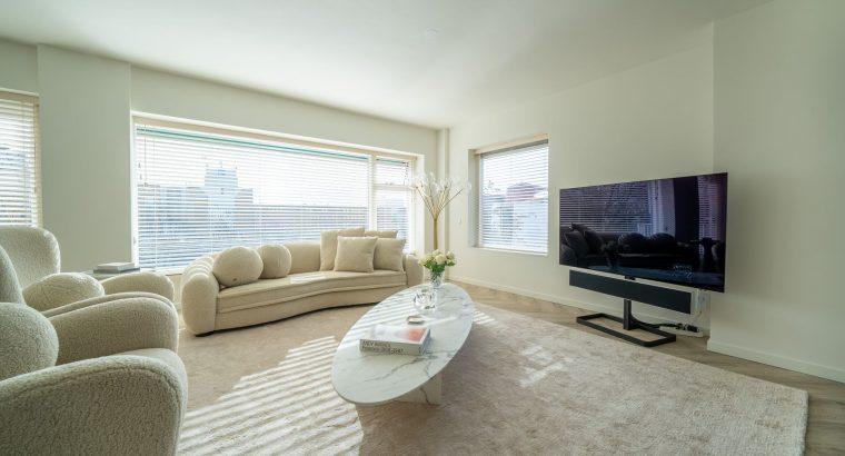 Luxe top appartement Ubbo Emmiussingel 58