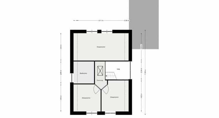 Beukenlaan 59, unieke vrijstaande nieuwbouw woningen