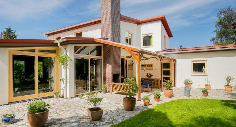 Oude Middelhorst 77, mooie villa aangeboden
