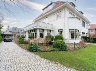 Pracht Huis te koop in Wassenaar aan de Duinweg 5