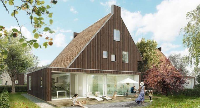 Bijzonder huis te koop in Meerstad