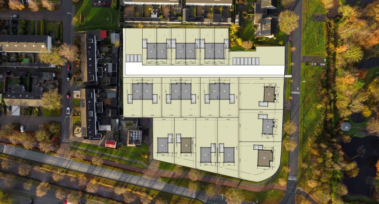 Project Folkerts Nieuwbouw Surhuisterveen Fase 2 verkoop is gestart!