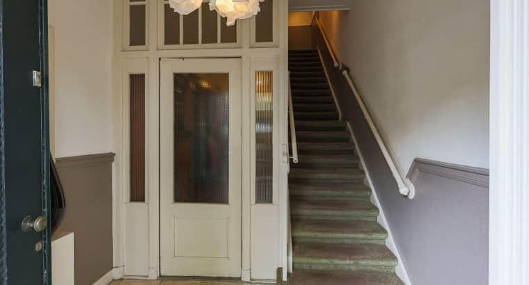 Momunmentaal Herenhuis, Verlengde Hereweg 33 33a