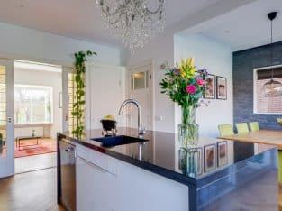 Wonen in de geliefde en ruim opgezette woonwijk Tuindorp te Utrecht