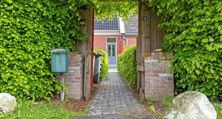 Pracht huis te koop, Uiterburen 140