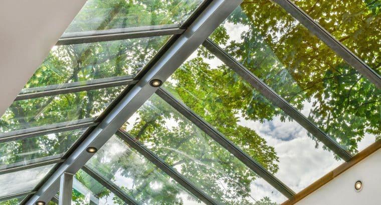 Verborgen parel in hartje A'dam | 212 m2, grote tuin, rust & privacy