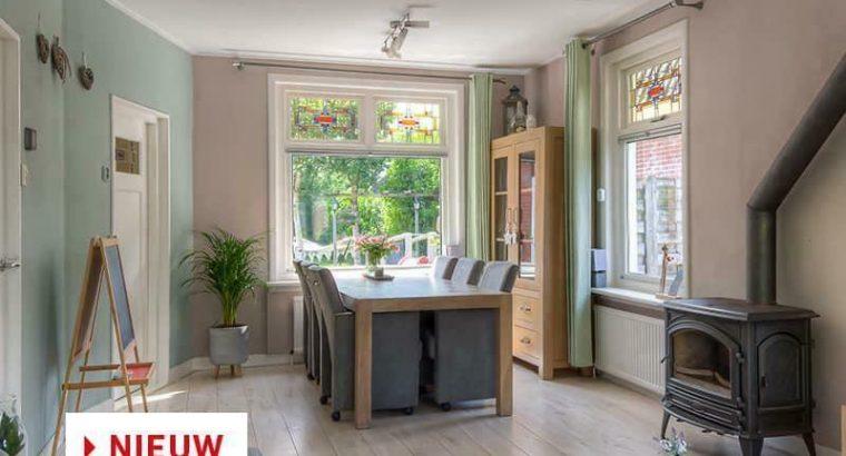 Prachtige ruime gezinswoning te koop; Doniawei 20, Damwâld