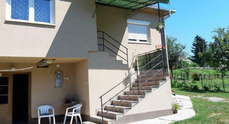 Huis in Hongarije te koop