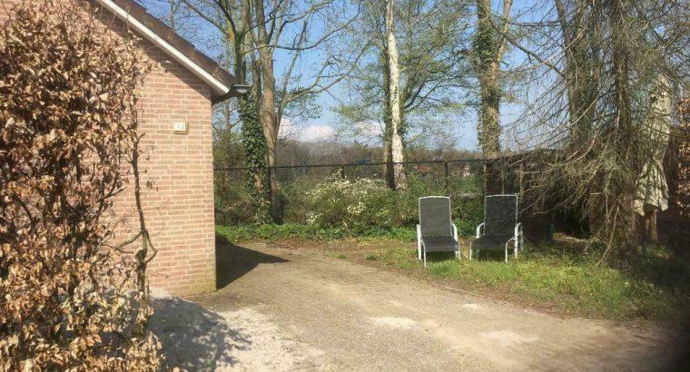 Vakantiewoning in Beek, (GLD) Recreatiepark De Byvanck
