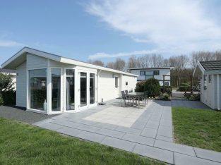 Noord-Holland: Droompark Spaarnwoude nr 110 te koop