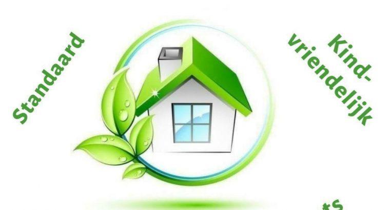 Ervaren huishoudelijke hulp / schoonmaakster v.a. € 10 p/u