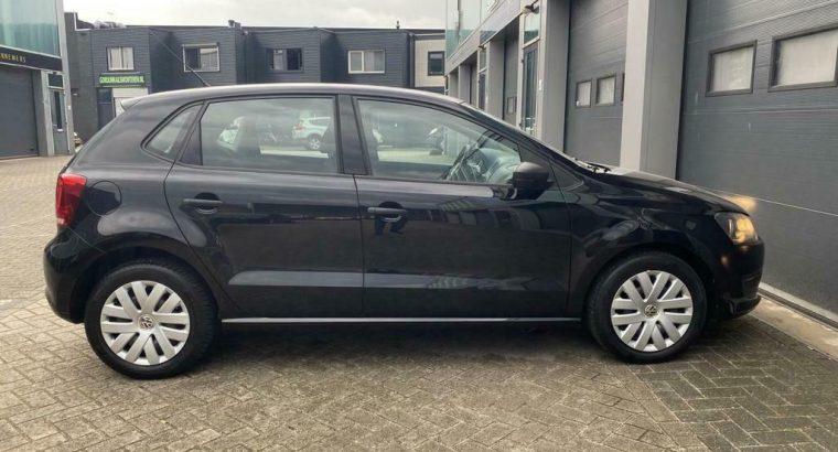 Volkswagen Polo 1.2 Easyline|NAVI|CAMERA|AIRCO|APK 12-2022