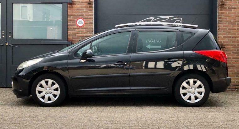 Peugeot 207 SW 1.6 VTi XS panoramadak