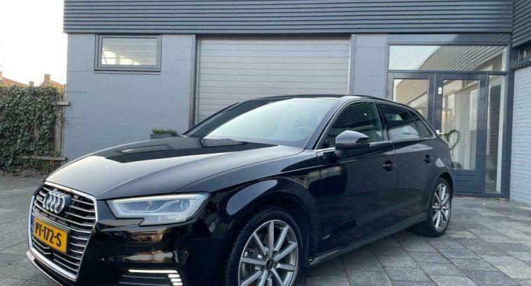 Audi A3 Sportback 1.4 e-tron Sp. PL+ virtual dashbord ex btw