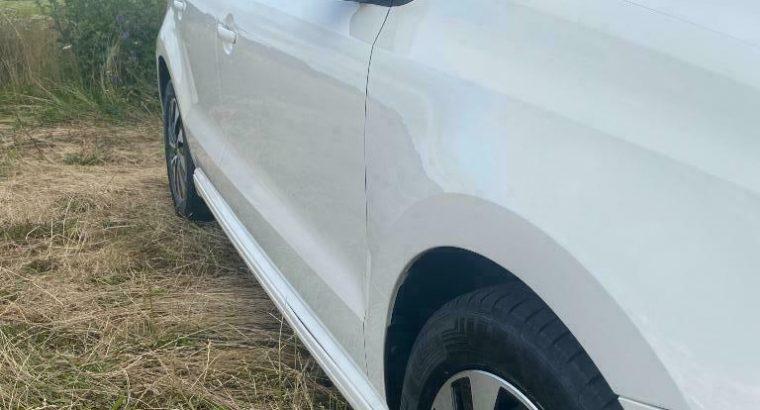 *VOL OPTIES* Volkswagen Polo 1.2 TDI 55KW BM 2011 Wit