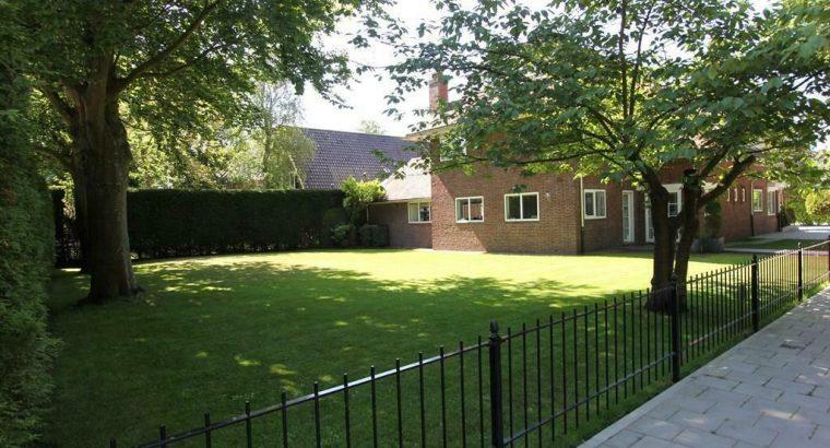 Lange Kerkdam 56, 2242 BX Wassenaar, NLD