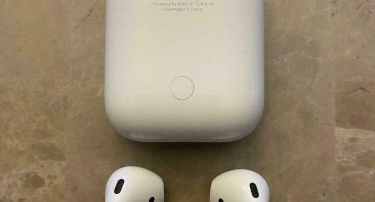 Apple Airpods 1e generatie