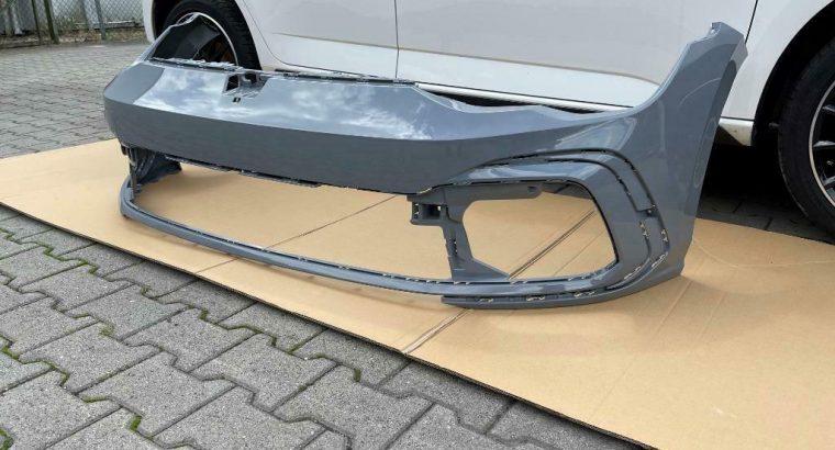 Voorbumper VW Golf 8 VIII GTI GTD BJ 2020/2021