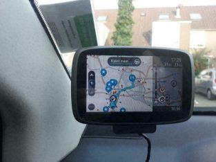 GO 500 LifeMaps met Nieuwe Juli2021 Europe incl.Turkije Map