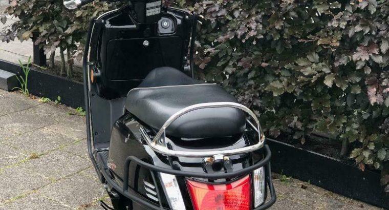 Scooter Kymco Like TT 45 2017. K