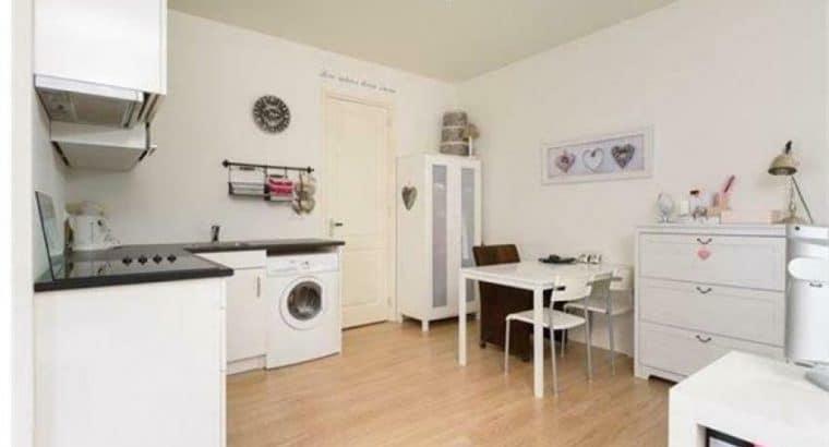 Utrecht, prachtig appartement te koop
