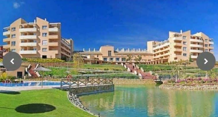 HUUR appartement Torremolinos SOL ANDALUSI costa del sol