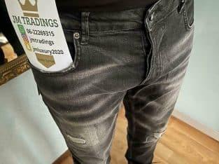 Nieuw Dsquared Spijkerbroek Slimfit Stretch