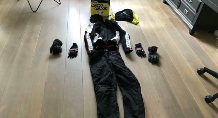 Motor kleding