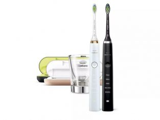 -70% Korting Philips Sonicare Diamondclean Outlet